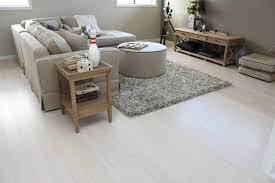 White Laminate Floor White Washed Flooring Zamp Co