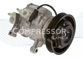 lexus es 350 ac compressor denso 7sbh17 ac compressor 88320 28420