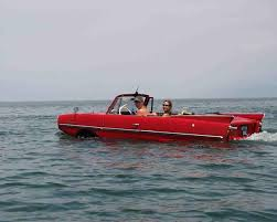 amphibious car amphibious car amphibious cars mg rover org forums