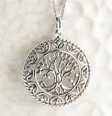 necklace with ring meaning images Tree of life symbolism meaning in jewelry woot hammy jpg