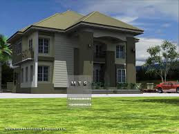 five bedroom duplex u2013 modern house
