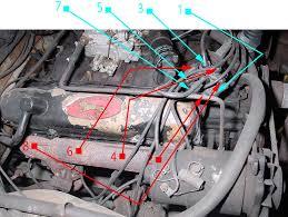 chrysler imperial spark plug repair information