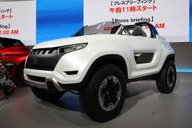 new suzuki suv to be showcased at shanghai auto show 2017
