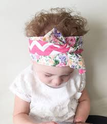 baby headwraps headwrap tutorial how to tie a baby headwrap with a knot