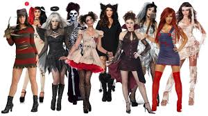 Halloween Costumes Women Scary 10 Scary Halloween Costume Ideas Women