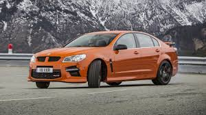 vauxhall vxr8 ute why should we miss australian car manufacturing top gear