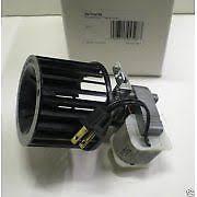 broan nutone replacement fan motor kits broan s97009796 replacement fan blower assembly for bulb heaters ebay