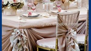 impressive 2017 2017 chair sash for weddings tulle delicate