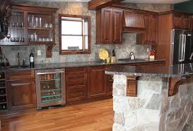 Lake House Kitchen by Rustic Lakehouse Kitchen U003e Kitchens U003e Projects U003e Repp Renovations