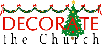 help with christmas decorating church for christmas st ucc manchester