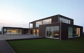 A Seductive Modern Prefab With A Touch Of Italian Class Freshomecom - Modern design prefab homes