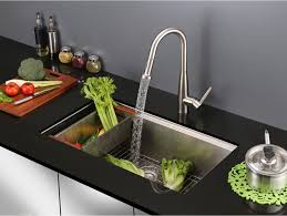 premium kitchen faucets ruvati faucets sinks reviews ruvati all kitchens sinks faucets