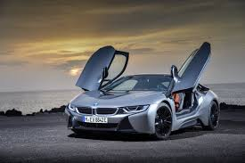 sports cars bmw bmw unveils i8 roadster convertible at la auto show fortune