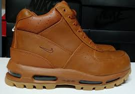 s waterproof boots size 9 nike air max goadome mens 865031 208 brown acg waterproof