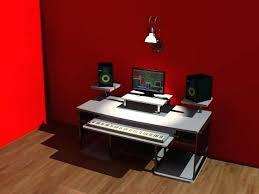 home recording studio desk home recording studio desk australia desk ideas