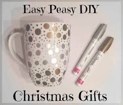for mom relatives easy diy craft presents diy homemade christmas