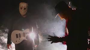 halloween theme metal youtube