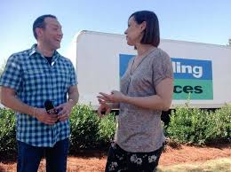 trading spaces host paige davis talks trading spaces return story waga