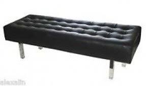 Leather Bench Ottoman by Modern Ottomans Benches Foter