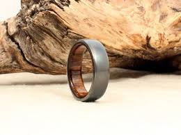 wedding band material 8 alternatives to the classic wedding band cool material