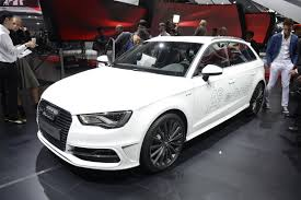 audi a3 e audi s a3 sportback e is as fuel efficient as they get