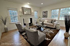 living room staging ideas how to stage a living room ahcshome