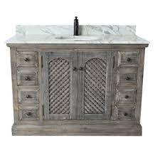 Rustic Vanity Table Rustic Vanity Bedroom Wayfair