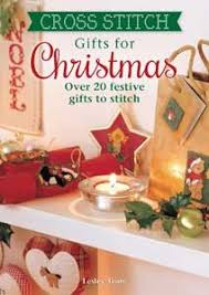 Food Gifts For Christmas Cross Stitch Gifts For Christmas Free Ebook Sewandso