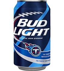 bud light beer can bud light tennessee titans nfl team can order online minibar delivery