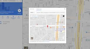 Maps Googlecom How To Remove Box From New Google Maps Embeds Stack Overflow