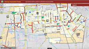 Austin Flood Map by Hurricane Harvey 3 000 Homes In Friendswood Have Flooded