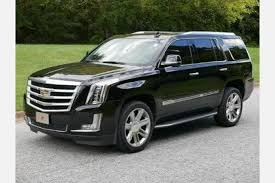 cadillac escalade for sale in nc used 2016 cadillac escalade for sale in kernersville nc edmunds