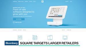 square unveils hardware register lure larger sellers u2013 bloomberg