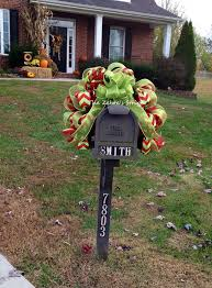 36 best mailbox swags images on