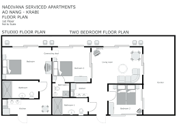 studio apartment floor plans free 91349455 100 small building