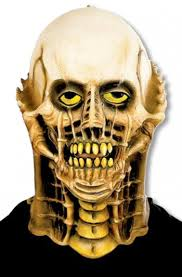 Skeleton Mask Jukebox Skeleton Mask Horror Mask Creepy Mask Skeleton Masks