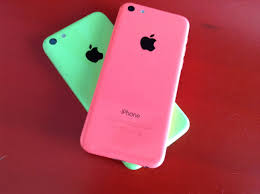 iphone 5c pink or green youtube