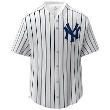 2017 mlb jersey new york yankees hallmark ornament hooked on new