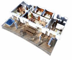 royal caribbean floor plan liberty of the seas villa suite 4 bedroom stateroom