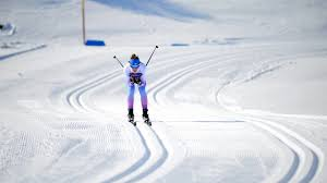 day 1 cross country skiing girls highlights youtube