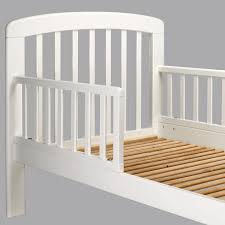 Toddler Bed Until What Age Buy John Lewis Anna Junior And Toddler Bed White John Lewis