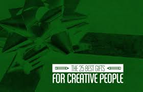 the 25 best gifts for creative people complex