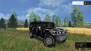 2015 Hummer Hummer H1 Terminator V1 0 Car Farming Simulator 2017 2015 15