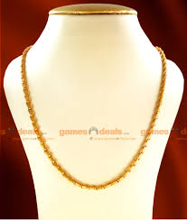 gold plated necklace wholesale images Cglm08 gold plated jewely traditional wheat chain men 39 s model jpg