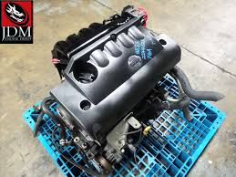 nissan altima engine replacement cost 02 06 nissan altima 2 5l twin cam 4 cylinder engine jdm qr25de