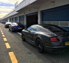 bentley continental gt modern muscle 6 things to know about the 209 mph bentley continental supersports