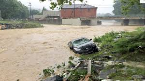 Show Me A Map Of West Virginia by West Virginia Flooding Kills 24 Search And Rescue Efforts