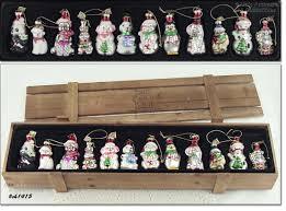 pacconi ornaments decore