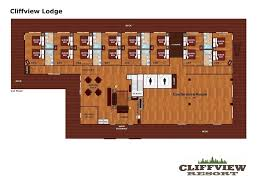 cliffview lodge 16 br inn for groups and meetings cliffview resort