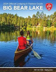 Silver Lake State Parkmaps U0026 Area Guide Shoreline Visitors Guide by Big Bear Lake Visitor U0027s Guide 2017 By Big Bear Visitors Bureau Issuu